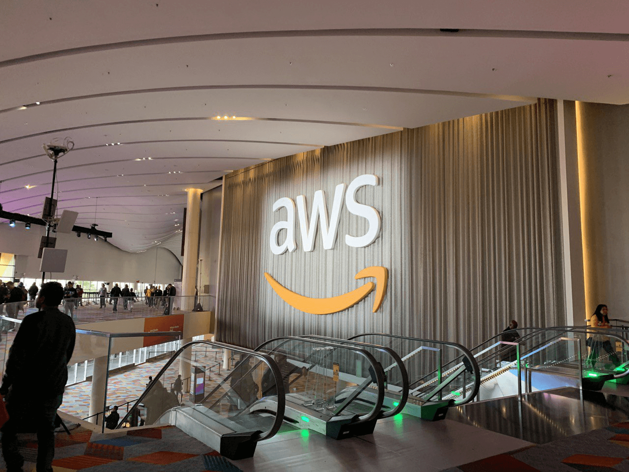 AWS re:Invent 2019 견문록